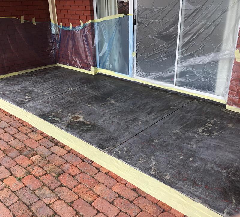 spray pave perth